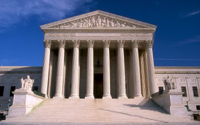 Facts About The Supreme Court Of The United States Of America